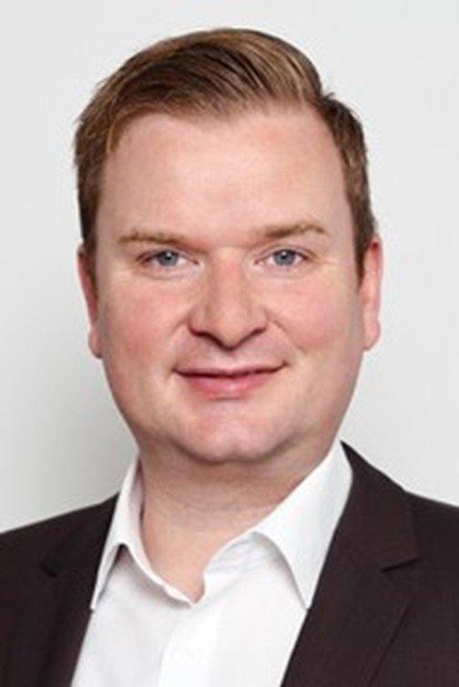 Portrait Lars Drewes