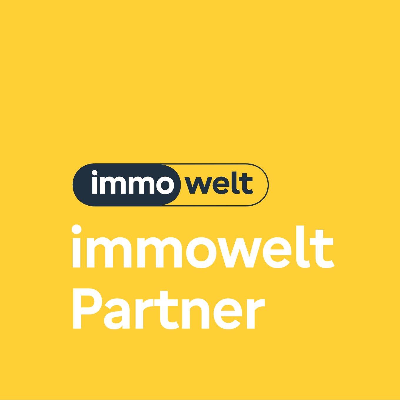 Immowelt Partner-Siegel